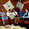 Oflu Gençlerden Bakan Faruk Çelik'e Özel Türkü