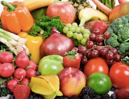 Olumsuz hava şartları meyve fiyatlarını vurdu.