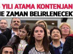 GTHB'den Atama Bekleyenlerin Mağduriyeti.