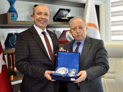 TODAB Başkanı Bilgin,Bakanlık ile ilişkilerimiz güçlenerek devam edecek.