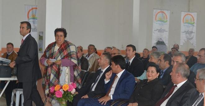 Kırklareli'nde 'Organik Tarım Paneli' düzenlendi
