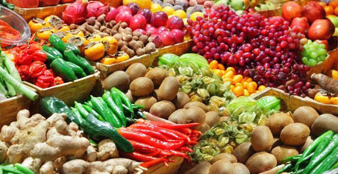 Gıda ürünlerinin