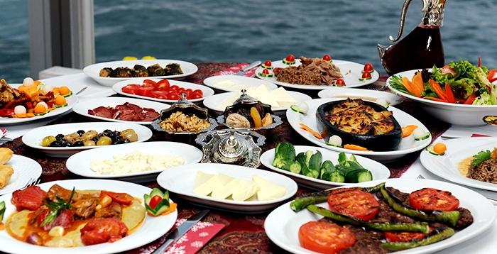 Türk mutfağı EXPO 2016'da