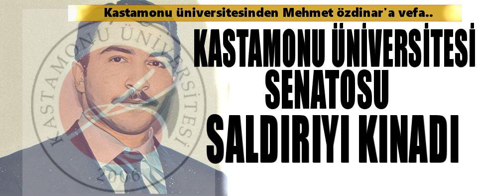 Kastamonu Üniversitesinden Master Öğrencileri Su Ürünleri Mühendisi Mehmet Özdinar'a vefa..