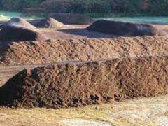 Toprağı güçlendirmek için organik gübre takviyesi geliyor