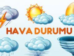Meteorolojiden Antalya, Muğla ve Adana için zirai don uyarısı
