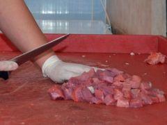 Kırmızı et üretimi ikinci çeyrekte arttı