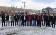 Kars'ta ölü kimliği ile büyük dolandırıcılık