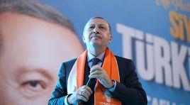 Cumhurbaşkanı Erdoğan: Sulama Birliklerini Kaldırıyoruz
