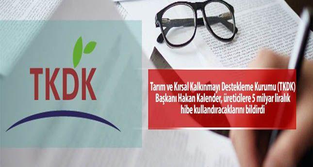 TKDK yatırımcıları hibelerle destekliyor