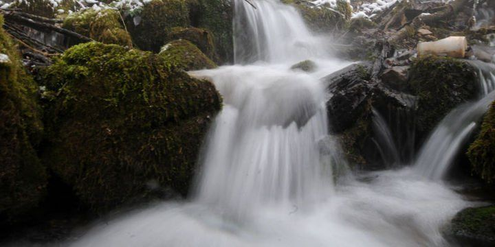 Türkiye'nin su kaynaklarına 125,8 milyar liralık yatırım