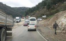 Bursa'da kaza! 1 Kişi Vefat Etti, 2 Kişi yaralandı