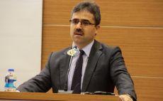 Tarımsal Araştırmalar ve Politikalar Genel Müdürü görevden alındı.
