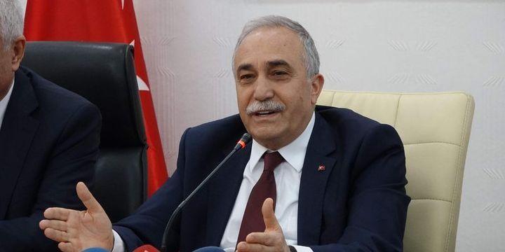 Bakan Fakıbaba'dan 'erken destek' müjdesi