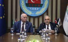 Bakanlık ve TZOB arasında protokol imzalandı