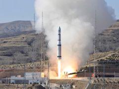 Çin, Tarım 4.0 için uydu fırlattı