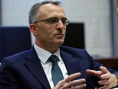 Maliye Bakanı'ndan memurlara ikramiye açıklaması