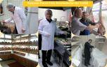 Giresun'da Ramazan Öncesi Gıda Denetimlerine Hız Verildi