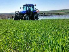 Devlet destekli tarım sigortaları istatistikleri açıklandı