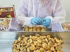 Kuru incir ihracatında 'değerli' artış