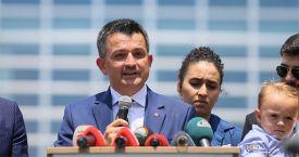 Niğde'nin Ovacık köyünden 10 ülkeye turşu ihraç ediliyor