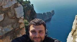 Tarsus ilçe tarım müdürülüğünde görevli arkadaşımız kazada hayatını kaybetti