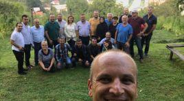 Bursalı üretici Bosna'da öğrenip dünyaya satacak