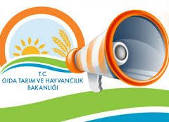 Tarım Bakanlığı:Bitki Koruma Ürünlerinin İthalatında Elektronik Dönem Başladı.