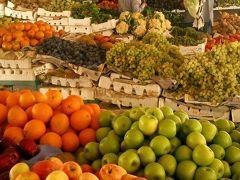 Mersin'de organik pazar kurulacak.