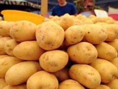 Patatesteki fiyat artışına üretici de tepkili.