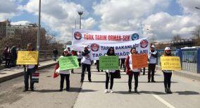 Ankara Targel Eylemi