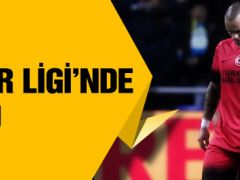 Galatasaray Devler Ligi'nde çöktü!