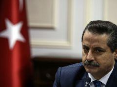 Bakan Çelik: 'Fındık desteğinde başvuru süresi uzatıldı'