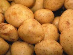 Gümrüksüz patates ithalatına 1 ay daha devam