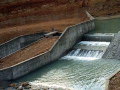 Vezirköprü Ovası'nda yaklaşık 110 bin dekar zirai arazi suya kavuşacak