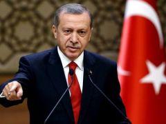 Cumhurbaşkanı Erdoğan: Memur maaşları bayramdan önce ödenecek