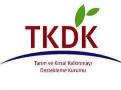 TKDK, modern tarım ve hayvancılığa öncülük ediyor