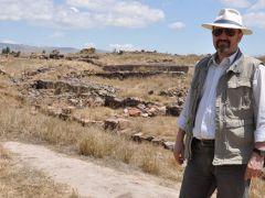 Kültepe kazısı başkanı: 7 bin yıllık buğday yok!