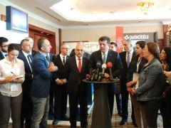 Bakan Zeybekci'den 'Domates' açıklaması