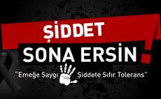 Dörtyol ilçe tarım müdürlüğü personeline saldırı!!