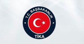 TİKA'dan Karadağ'da tarıma destek