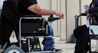 Engelli kamu görevlileri yarın izinli olacak