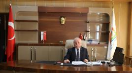 Kocaeli Tarım İl Müdürlüğüne Nuri Al Atandı