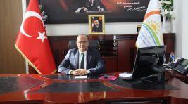 Mardin Tarım ve Orman il Müdürlüğüne Mehmet Şİrin İMRAK atandı