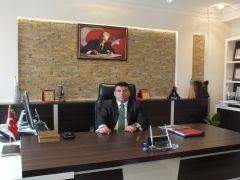 Sakarya İl Müdür Yardımcılığına Mustafa Gürkan Atandı