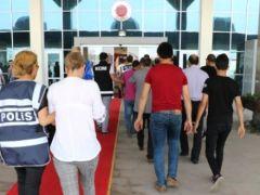 Edirne'de Çiftçi Kayıt Sistemi üzerinden dolandırıcılık yapan çete çökertildi