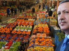 Cumhurbaşkanı Erdoğan'ın fiyatları düşürmek için dile getirdiği tanzim satış nedir?