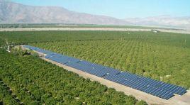 Güneş Enerjisi ile Tarımsal Sulamada Hibe Fırsatı