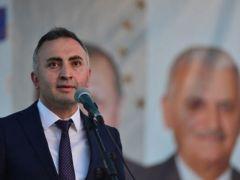 TKDK Başkanı Hakan Kalender görevden alındı