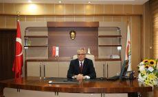 Kocaeli İl Tarım ve Orman Müdürü Kerim Mete Göreve Başladı